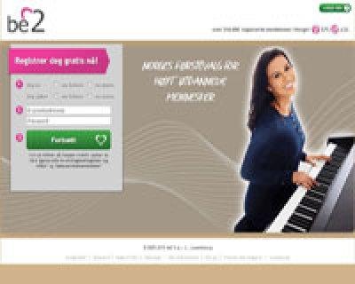 BE2 dating svindel 100 gratis datingside Sør-Afrika