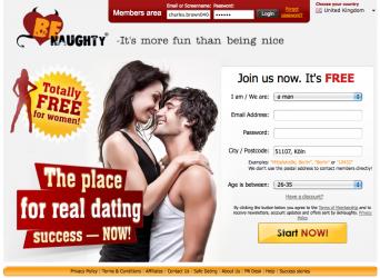 gratis date sider adult dating