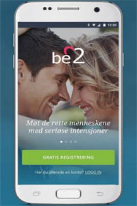 Blendrs dating app for Android