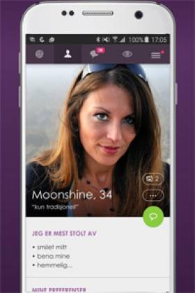 Beste dating App Norge
