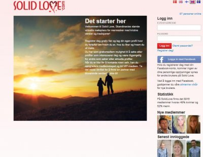 Solidlove.com